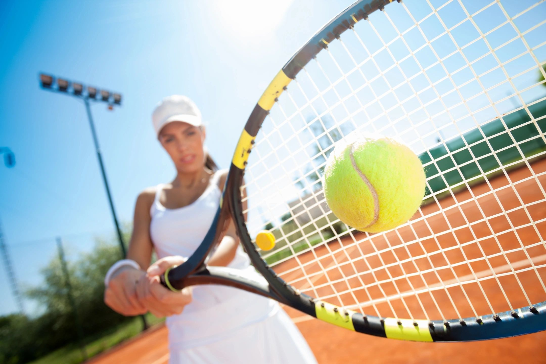 How To Truly Avoid Tennis Elbow